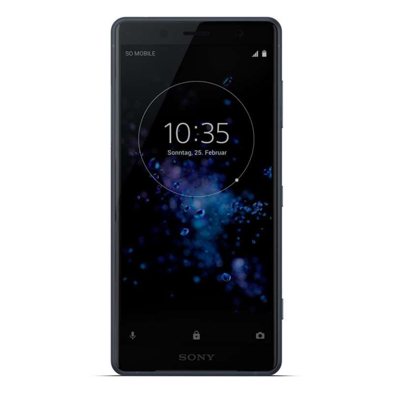 Sony Xperia XZ2 Dual SIM Negro