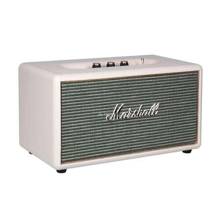 Altavoz Bluetooth Marshall Stanmore blanco