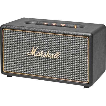 Altavoz Bluetooth Marshall Stanmore negro