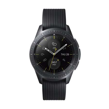 Samsung Galaxy Watch 42 mm BT Negro