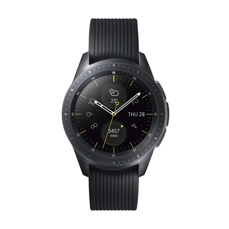 Smartwatch Samsung Galaxy Watch 42 mm BT Negro