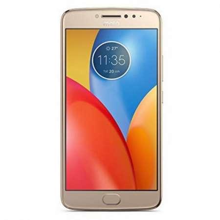 Motorola Moto E4 Plus 3/16GB Dual Sim Dorado