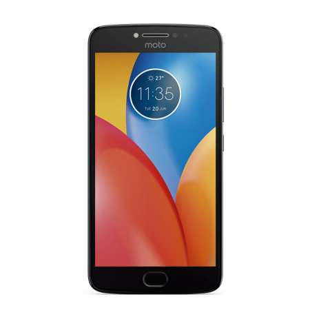 Motorola Moto E4 Plus 16GB 4G Dual Sim Gris