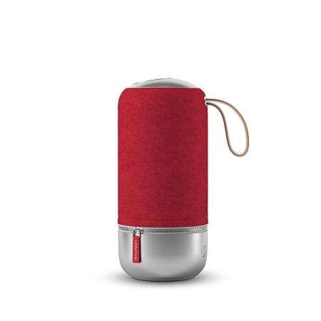 Libratone Zipp Mini - Edición Copenhagen Rojo