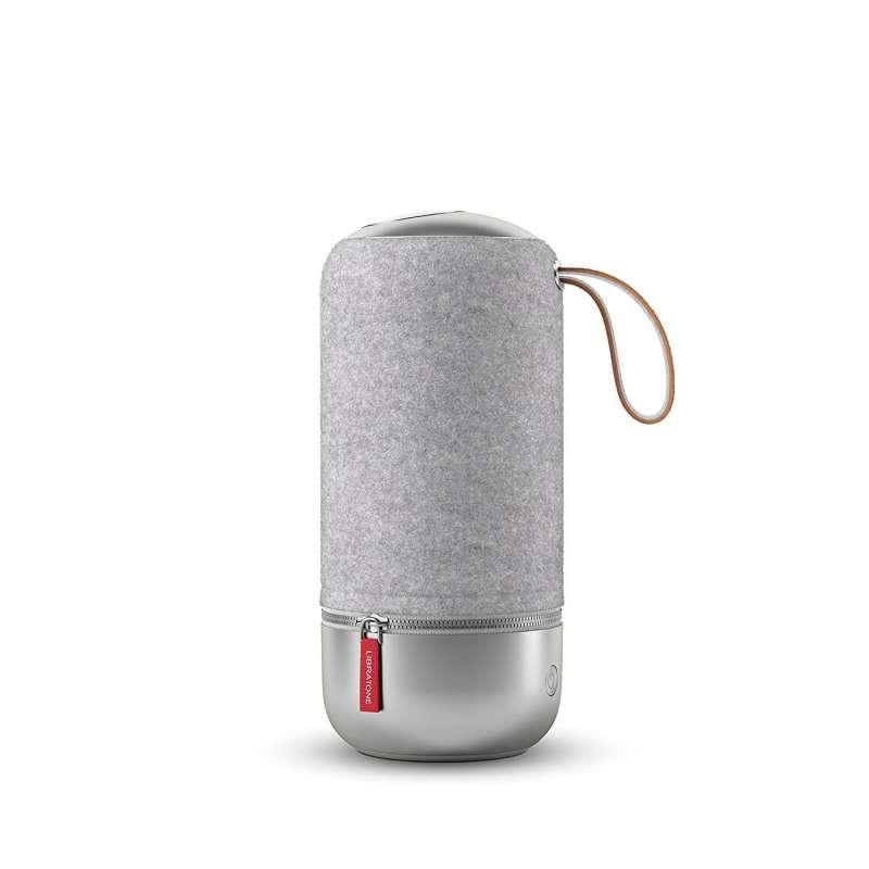 Libratone Zipp Mini - Edición Copenhagen Gris
