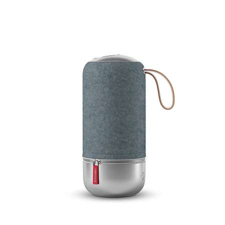 Libratone Zipp Mini - Edición Copenhagen Azul