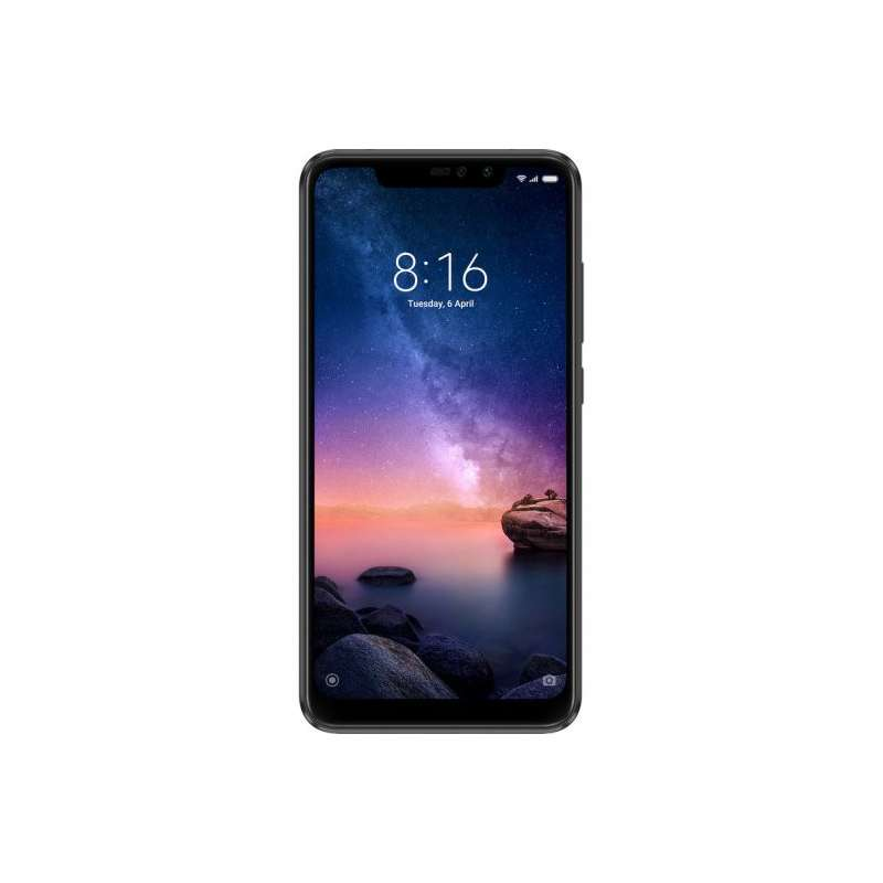 Xiaomi Redmi Note 6 Pro 3/32Gb Negro