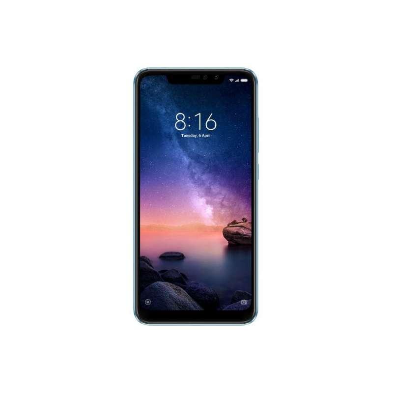 Xiaomi Redmi Note 6 Pro 3/32Gb Azul