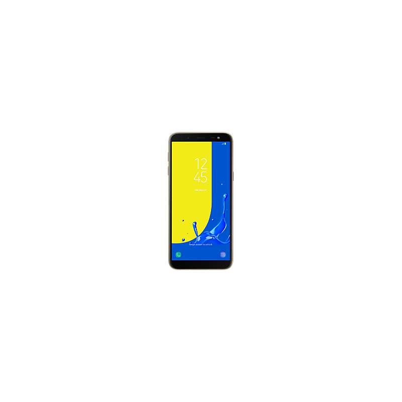 Samsung Galaxy J6 2018 Negro