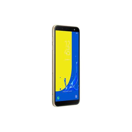 Samsung Galaxy J6 2018 Gold