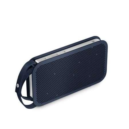 Altavoz portátil Bluetooth B&O BeoPlay A2 Azul Océano