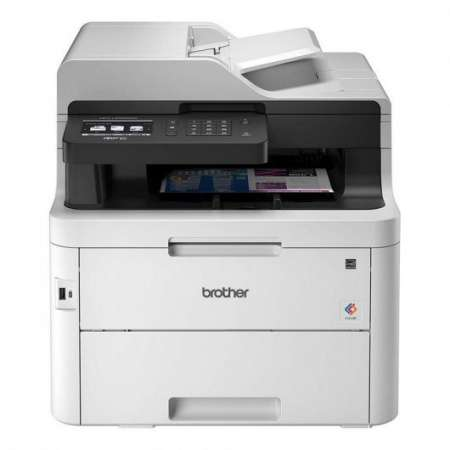 Brother MFC-L3750CDW Multifunción Color Wifi