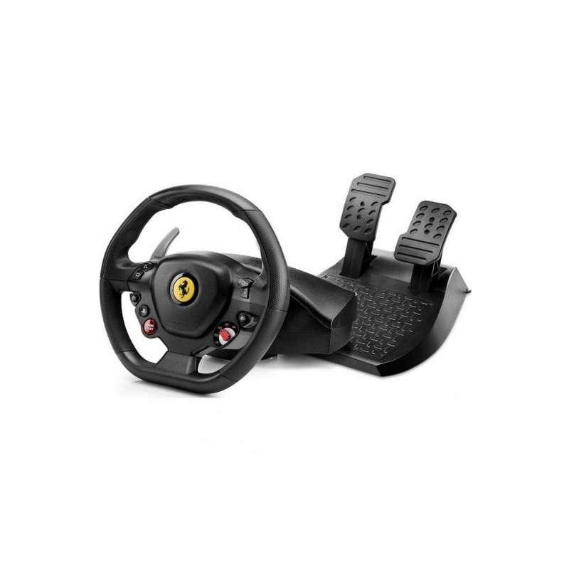 Thrustmaster T80 RW Ferrari 488 GTB PC/PS4