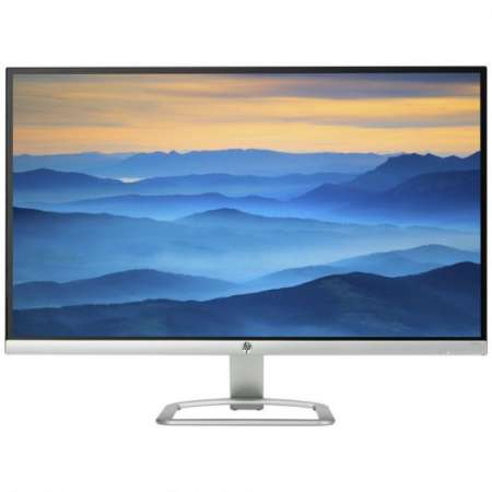 "HP 27"" 27es LED IPS FullHD"