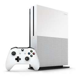 Microsoft Xbox One S 1TB + Pack Starter