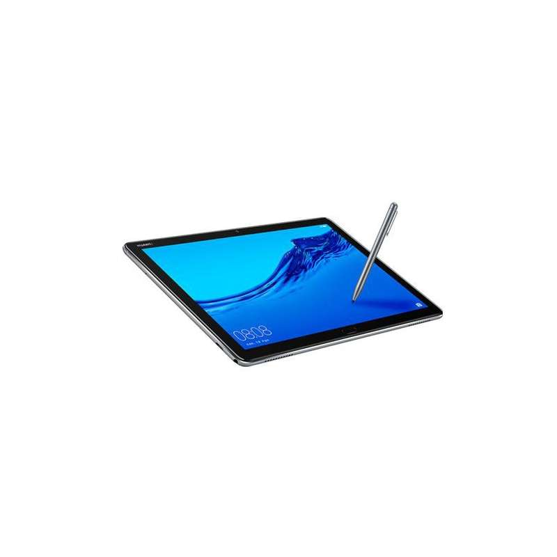 Huawei MediaPad M5 Lite 10 Wi-Fi 3/32Gb Negro