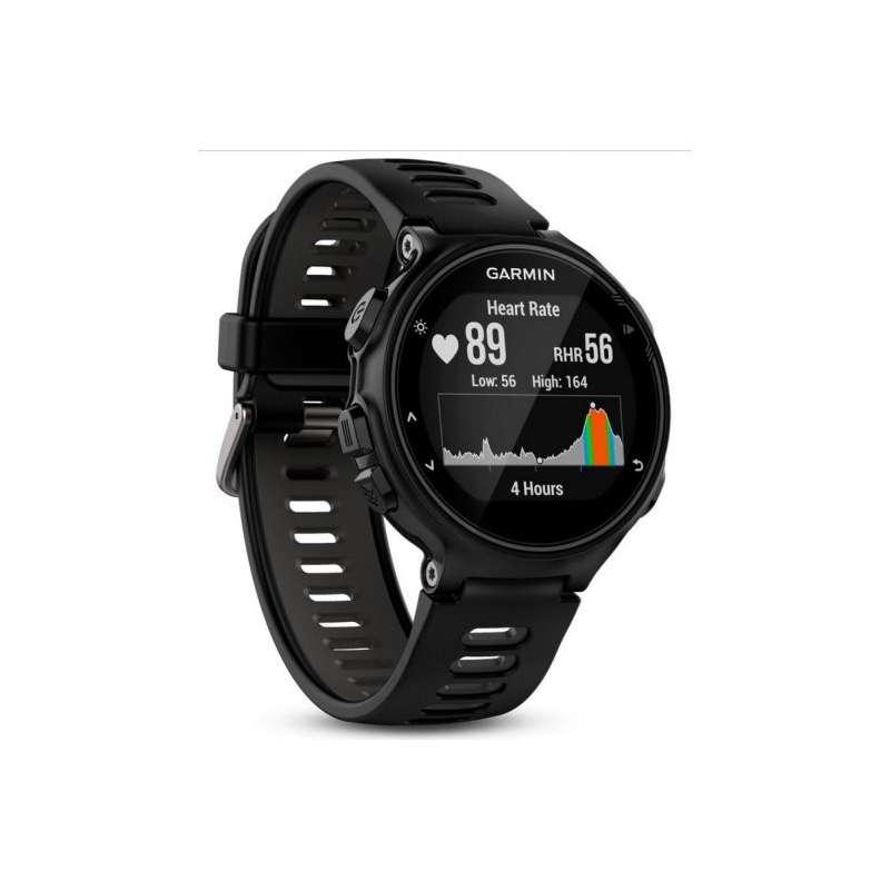 Garmin Forerunner 735XT Reloj Deportivo Negro