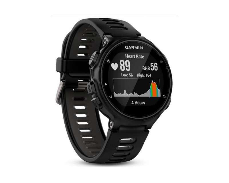 36b6f56529c0 comprar Garmin Forerunner 735XT Reloj Deportivo Negro - Tienda CPU