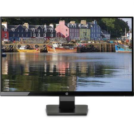 "HP 27W 27"" LED IPS FullHD"