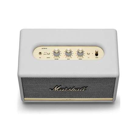 Marshall Acton II Bluetooth Blanco