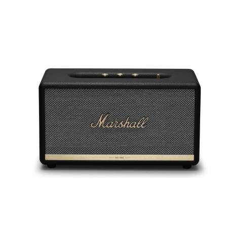 Marshall Stanmore II Bluetooth Negro
