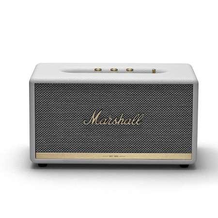 Marshall Stanmore II Bluetooth Blanco