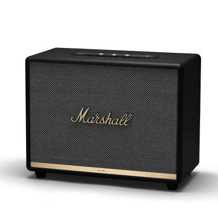 Marshall Worburn II Bluetooth Negro
