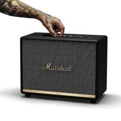 Marshall Worburn II Bluetooth Negro