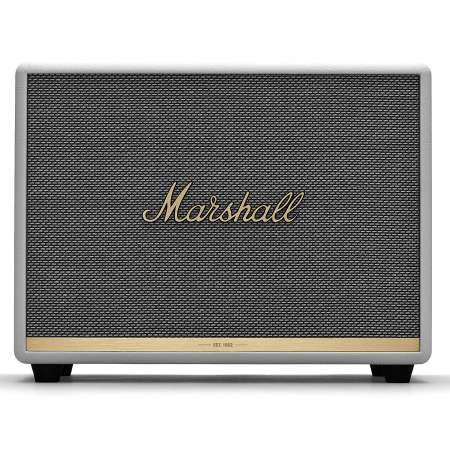 Marshall Worburn II Bluetooth Blanco