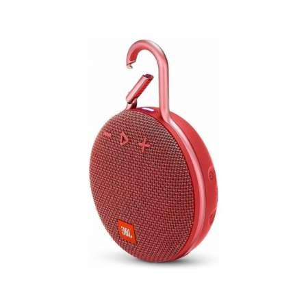 JBL Clip 3 Rojo