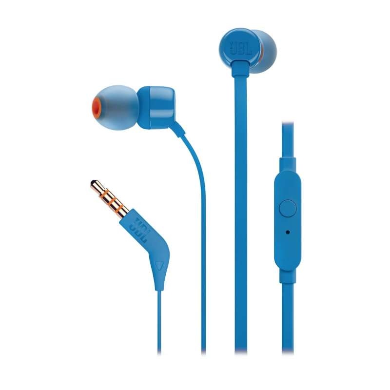 JBL T110 Azul