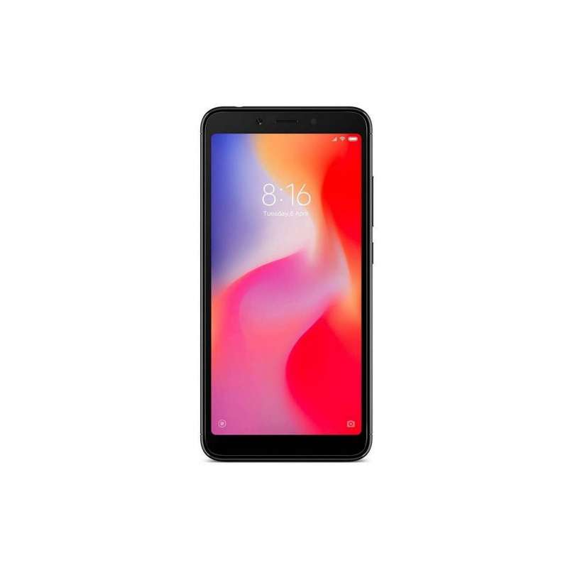 Xiaomi Redmi 6 3/32GB Azul