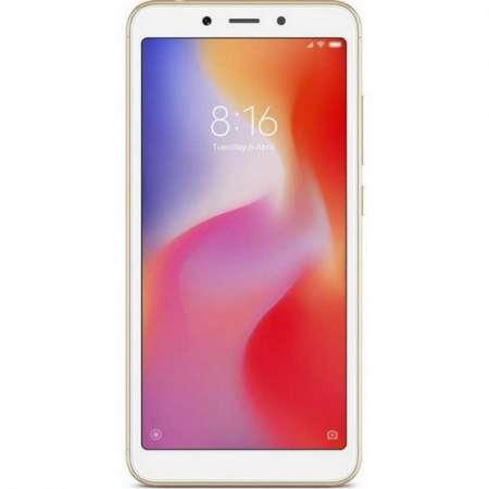 Xiaomi Redmi 6 3/32GB Negro
