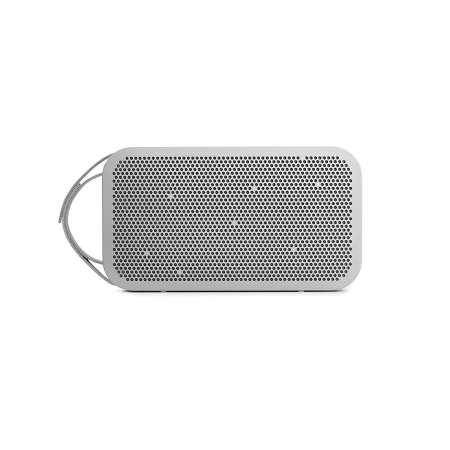 Altavoz portátil Bluetooth B&O BeoPlay A2 Gris