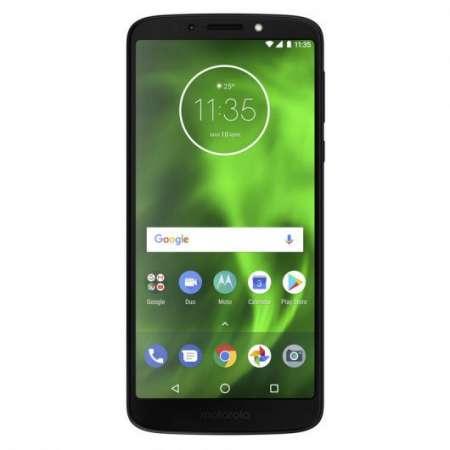 Motorola Moto G6 Play 3/32GB Azul Indigo