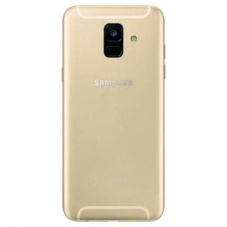 Samsung Galaxy A6 2018 Dual SIM Dorado