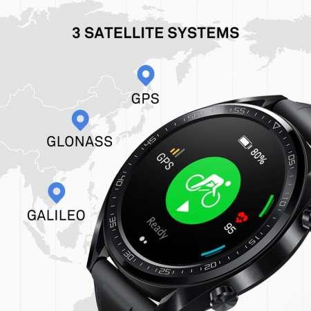 Huawei Watch GT Smartwatch Negro