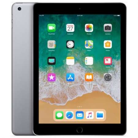 Apple iPad 2018 Wifi + Cellular 32GB Gris Espacial