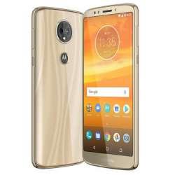 Motorola Moto E5 Plus Dorado