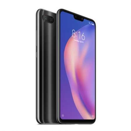Xiaomi Mi 8 Lite 4/64GB Dual Sim Negro