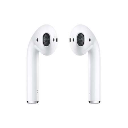 Apple AirPods V2 con Wireless Charging Case