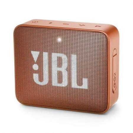 JBL Go 2 Naranja