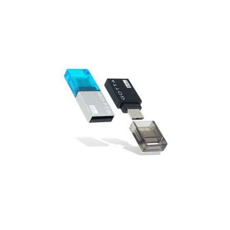 Gotta Sirius OTG USB 2.0 Flash Drive 16Gb