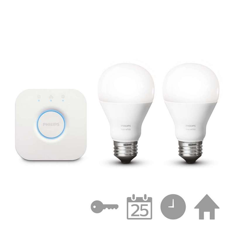 Philips Hue Kit Inicio Blanco E27
