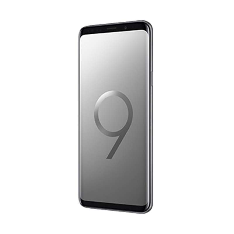 Samsung Galaxy S9 Plus 256Gb Titanium Gray