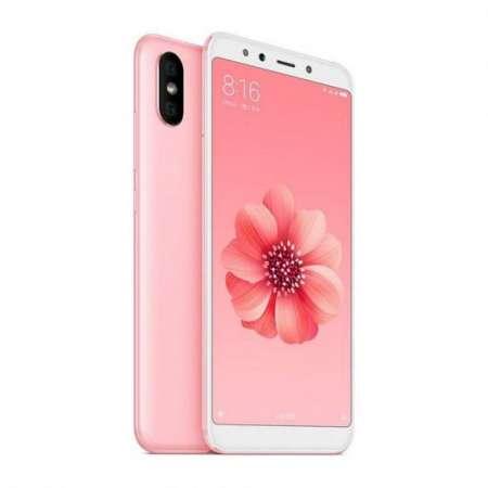 Xiaomi Mi A2 4/64GB Dual Sim Rosa
