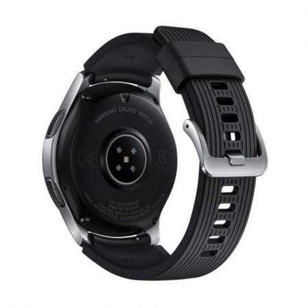 Samsung Galaxy Watch S4 46mm Plata
