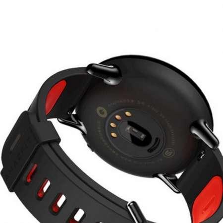 Xiaomi Amazfit Pace Smartwatch Negro