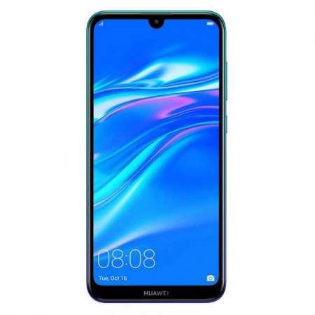 Huawei Y7 2019 3/32GB Dual Sim Azul