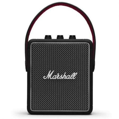 Marshall Stockwell II Negro